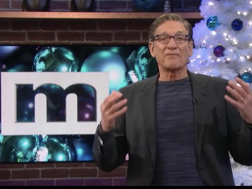 Talk Show Legend Maury Flames Cardi B Amid Offset Sex Tape ...