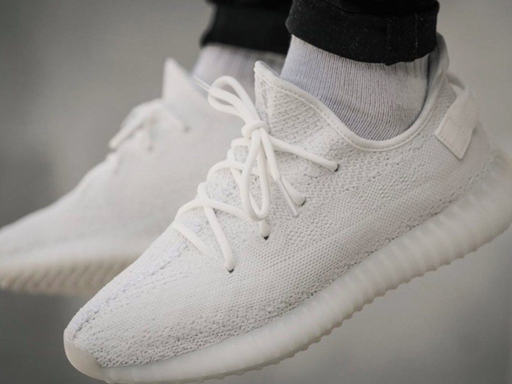 fb616dd268d Kanye West s adidas Yeezy Boost 350 V2 Cream White Might Return Sooner Than  You Think –