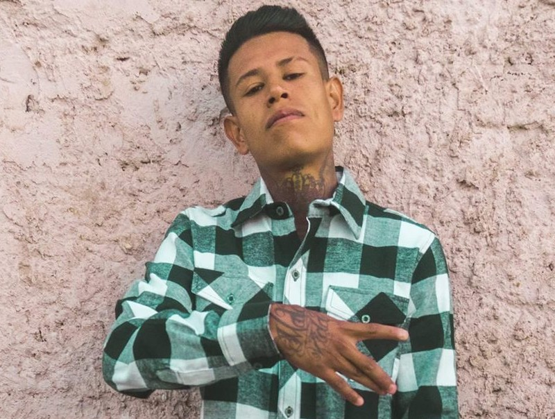 mexican rapper admits to dissolving bodies in acid for drug cartel