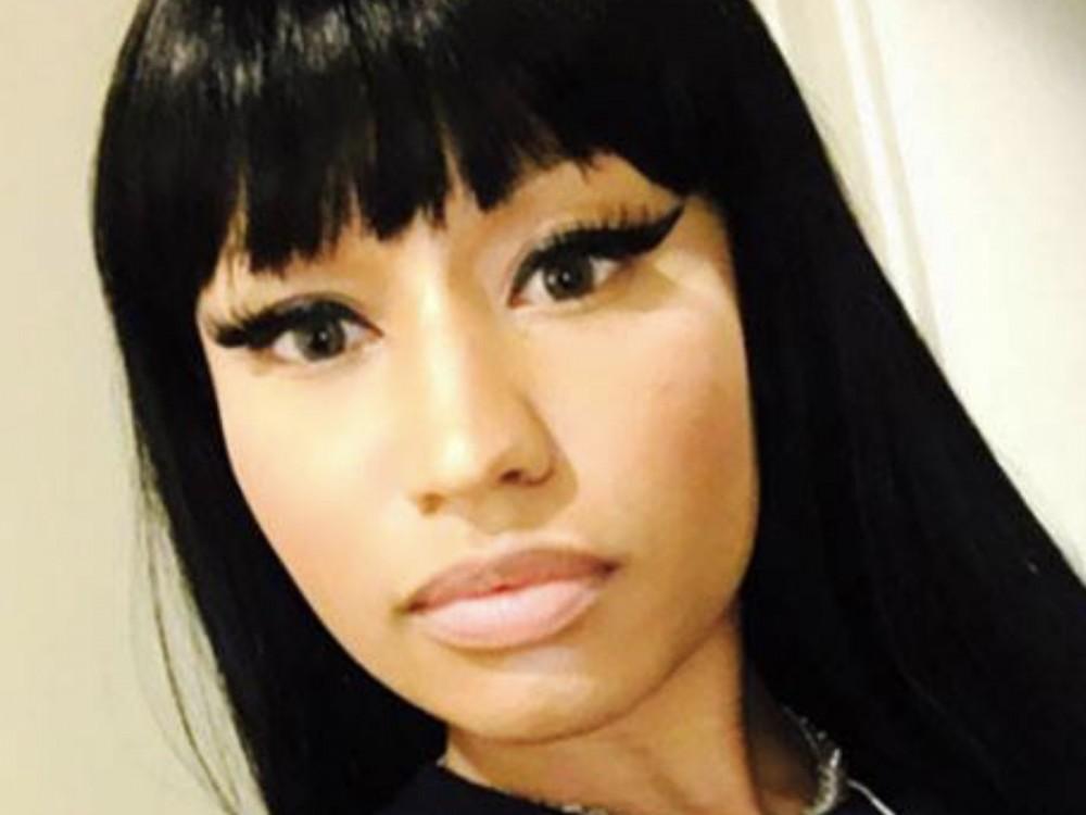 Nicki Minaj Shares Dope Fan-Made Queen Artwork & Hints At