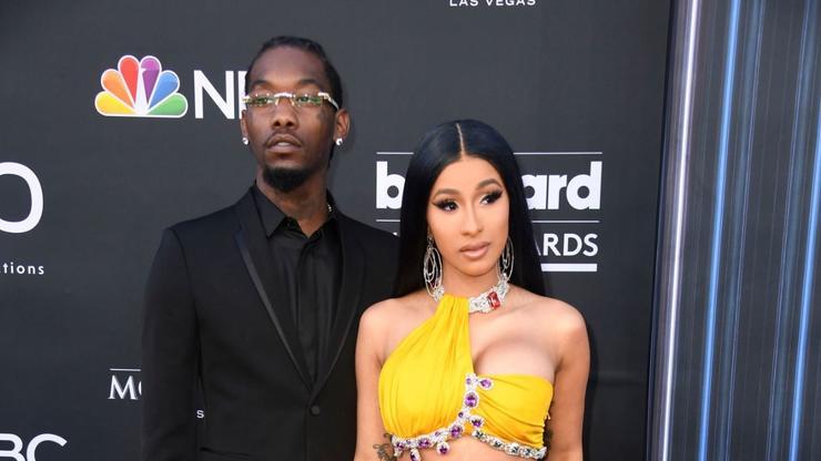 Billboard Music Awards Roundup: Cardi B & Offset, Ciara