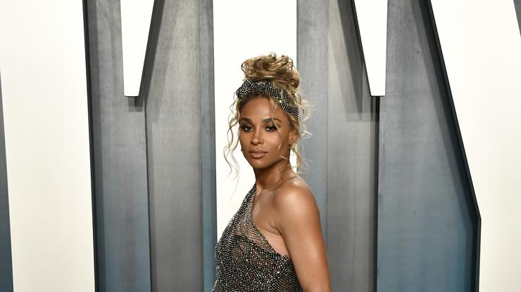 When Is This Baby Coming Out? Ciara Shows Off Her Baby Bump