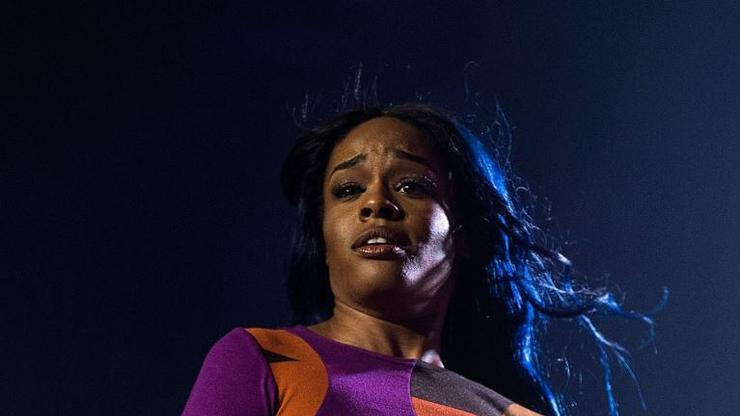 Azealia Banks Calls Out Ebro Darden For His Comments About ...